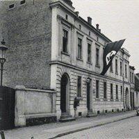 Gostyń 1939