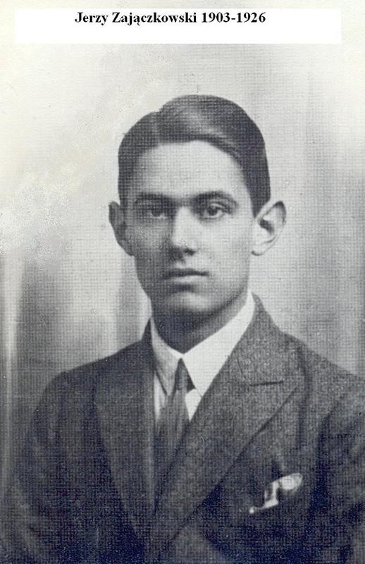Jerzy Zajączkowski