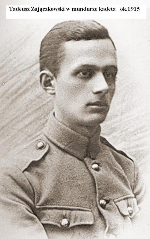 Tadeusz Zajączkowski