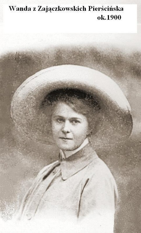 Wanda Pierścińska