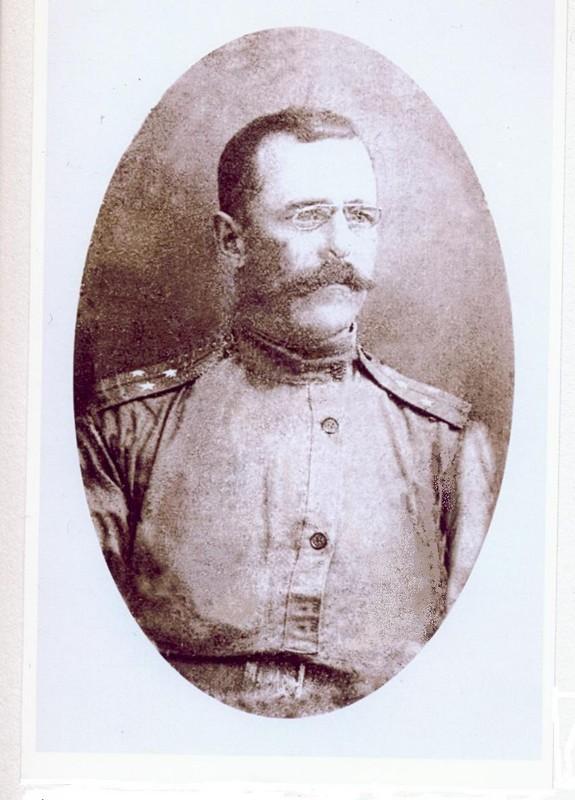 Jan Zajączkowski (dziadek)
